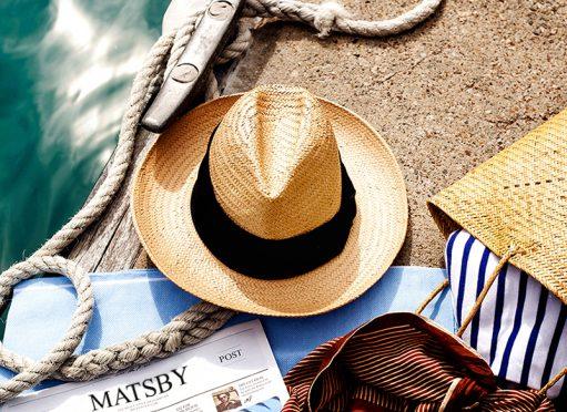 Matsby – Online Mag